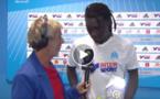 Quand Bafétimbi Gomis se souvient qu'il est Sénégalais