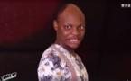 L'ivoirien qui a cassé The Voice...et fâché les Ivoiriens !!! regardez