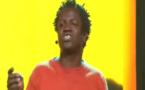 Boucar Diouf un talent pur, artiste sénégalais vivant au Canada