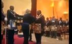 Voilà pourquoi Ali Bongo ne pouvait pas perdre la présidentielle gabonaise (Vidéo)