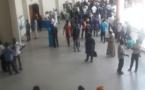 PROCÈS BARTHÉLÉMY DIAS : L'ambiance au palais de Justice de Dakar (vidéo)