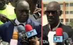 Déclaration des avocats de Barthélémy Dias