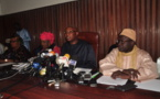 Serigne Mbaye Thiam défie le camp de Khalifa : « Il y a un décalage énorme entre le brouhaha médiatique et la réalité de la position des militants»