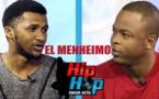 Émission Hip Hop DA avec El Menheimo : « J'ai grandi avec le rap dans le sang, je ne suis pas un traitre… »