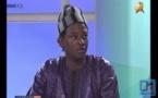 """Extrait """"Sénégal ca kanam"""" du 25 Octobre 2016 avec Tounkara"""