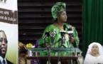 Assemblée générale des femmes républicaines (vidéo)