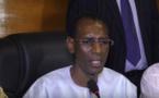 MAGAL 2016 : Abdoulaye Daouda Diallo assure le bon déroulement de l'événement