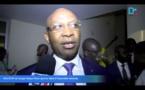 """Serigne Mbacké Thiam, ministre de l'Education : """"L'essentiel a été de bien répondre aux questions des députés"""""""