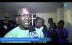"""Abdoulaye Diouf Sarr : """"Nous avons évoqué des questions utiles"""""""