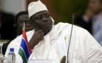 INFO DAKARACTU : Les leaders de la coalition d'Adama Barrow rencontrent Jammeh au Palais