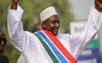 TRANSITION : Barrow sera reçu par Jammeh Mardi 6 décembre