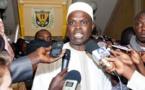 Khalifa Sall sort ses griffes : «Si on reste muet on nous écrasera et je ne l'accepterai pas»