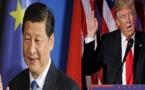 Trump, pas encore à la Maison blanche, mais déjà en crise avec la Chine