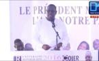 "Le président Macky Sall rebaptise le siège de l'APR ""Permanence Fatoumata Mactar Ndiaye"""