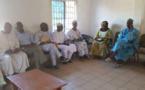 GAMBIE : Barrow réunit ses alliés... Jammeh accepte de rendre le pouvoir dans 6 semaines... Ousainou Darbo libéré ce lundi