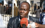 Tournoi de l'UEMOA : Réaction de Joseph Koto, entraîneur des Lionceaux (Vidéo)