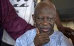 Pour l'ex-opposant Ousseynou Darboe, la Gambie entre dans une «nouvelle ère»