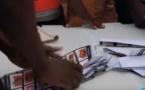 Élection présidentielle au GHANA : Début du comptage des voix