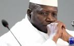 GAMBIE: JAMMEH FERME TOUTES LES FRONTIÈRES ET COUPE L'ELECTRICITÉ