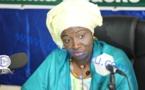 Mimi Touré au meeting de Kasnack : C'est ici que tout a commencé pour moi