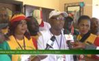 Can des supporters des Lions : Des sénégalais de Côte d'Ivoire font le déplacement au Gabon