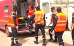 DAHRA : Un 4X4 tue un passager de moto Jakarta