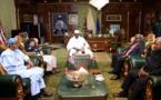 RÉVÉLATIONS SUR LES DERNIERS POURPARLERS DE BANJUL : Les deux heures de délire de Yaya Jammeh