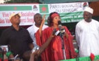 BUREAU POLITIQUE DU PARTI SOCIALISTE : Khalifa Sall, Aïssata Tall Sall et Barthélémy Dias brillent par leurs absences
