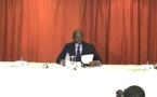 """Adama Barrow : """" Pourquoi je suis venu au Sénégal pour y rester jusqu'au 19 janvier 2017 """""""