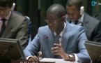 Proche Orient : Le Sénégal en faveur de l'intensification des actions diplomatiques pour la paix