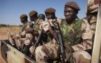 """COLONEL SAÏDOU MOUSSA MORO COMMANDANT DES FORCES DE LA CEDEAO : Nous donnons à Yaya Jammeh le temps d'ici minuit pour quitter... Nous attaquerons à 00 heures """""""