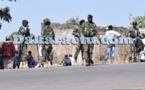 Départ annoncé de Jammeh : Les troupes de la Cedeao de marbre, les déplacés gambiens sur le chemin du retour