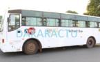 Retour des déplacés Gambiens : Des bus à disposition à la frontière