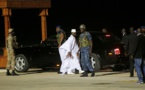 Yahya Jammeh va s'exiler en Guinée Equatoriale (CEDEAO)