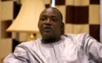 SITUATION EN GAMBIE : Le camp de Adama Barrow tient une conférence de presse dans un hôtel de la place