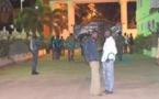 SITUATION EN GAMBIE : Les forces de la CEDEAO ont pris le palais depuis ce matin