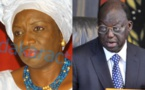 Depuis la capitale du Saloum, Mimi Touré rappelle la longue amitié entre feu son père et Moustapha Niasse
