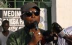 INÉLIGIBILITÉ : Barthélémy Dias dénonce le coup de force de l'État du Sénégal