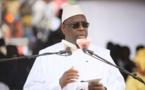 """Macky Sall : """"Sénégalais et Gambiens doivent travailler la main dans la main"""""""