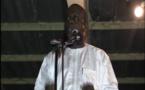 Cheikh Tidiane Gadio choisit Djilor pour sa rentrée politique nationale.