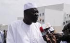 Cheikh Guèye, adjoint au maire de Dakar : « Les raisons d'être de la caisse d'avance »