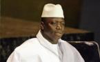 RETRAIT MASSIF D'ARGENT PAR SON CABINET : Comment Jammeh a pillé la Gambie