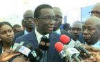 Réforme fiscale : Amadou Ba note des avancées