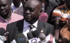 Me El Hadj Diouf accuse : « Ils ont gardé à vue Khalifa Sall… J'exige le respect des droits de la défense »