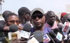 Affaire Khalifa Sall : Barthélémy Dias dénonce le complot de certains médias