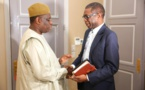Nomination de Mouhamadou Bamba Mbow à la tête de l'ASPT : Youssou Ndour récompensé