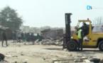 DEGUERPISSEMENT : Colère des mécaniciens de l'ancienne piste de l'aéroport