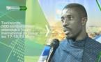 Taekwondo : 300 combattants attendus à l'Open international de Dakar