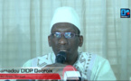 "Mamadou Diop Decroix Manko Wattu Senegaal : ""L'État du Sénégal est un incapable"""