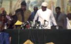 Cette présence de Serigne Moustapha Sy aux côtés de Khalifa Sall